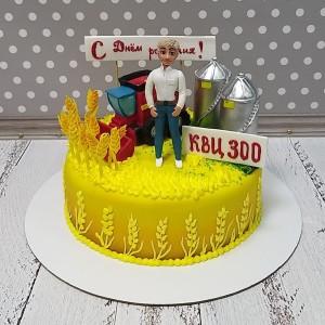 "Торт ""Для директора"" Арт. 00753"