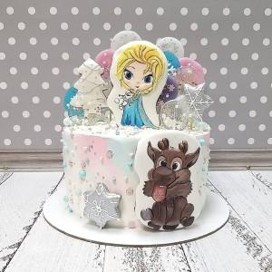"""Торт """"Детский"""" Арт. 00790"""