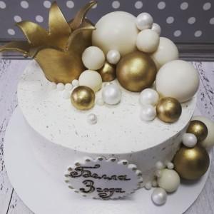 """Торт """"Для принцессы"""" Арт. 00792"""