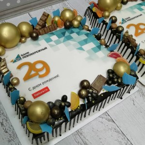 "Торт ""Корпоративный"" Арт. 00789"