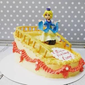 """Торт """"Золушка"""" Арт. 00800"""