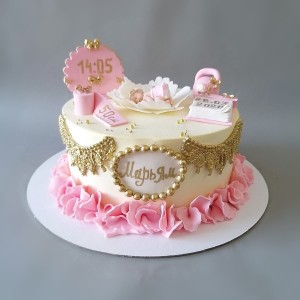 """Торт """"Для новорожденного"""" Арт. 00806"""