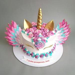 """Торт """"На День рождения"""" Арт. 00811"""