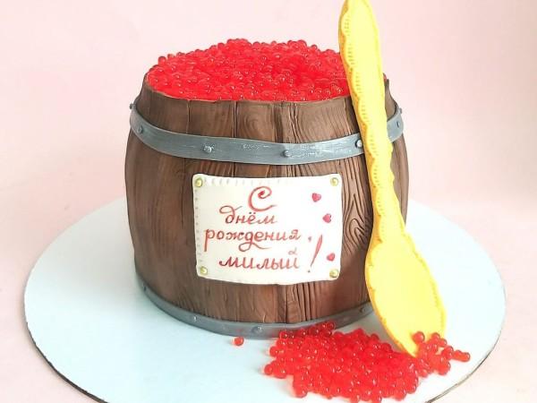 Как выбрать украшение для торта?