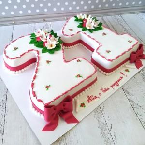 """Торт """"На День рождения"""" Арт. 00815"""