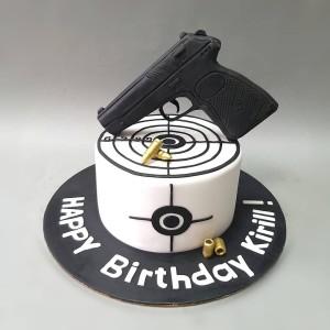 """Торт """"На день рождения"""" Арт. 00818"""
