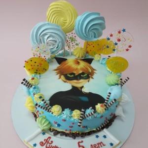 """Торт """"На День рождения"""" Арт. 00838"""