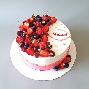 "Торт ""Маме"" Арт. 00851"