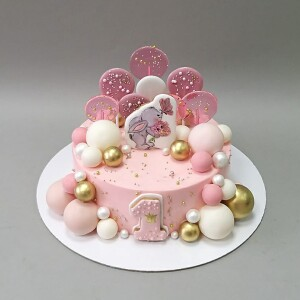 "Торт ""На 1 годик"" Арт. 00858"