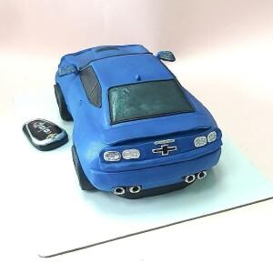 "Торт ""Автомобиль"" Арт. 00866"