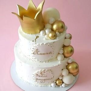 """Торт """"На День рождения"""" Арт. 00871"""