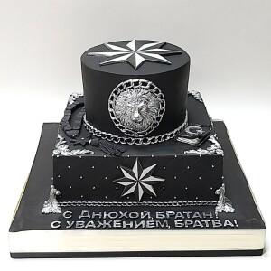 """Торт """"На День рождения"""" Арт. 00889"""