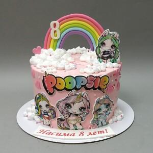 """Торт """"На День рождения"""" Арт. 00922"""