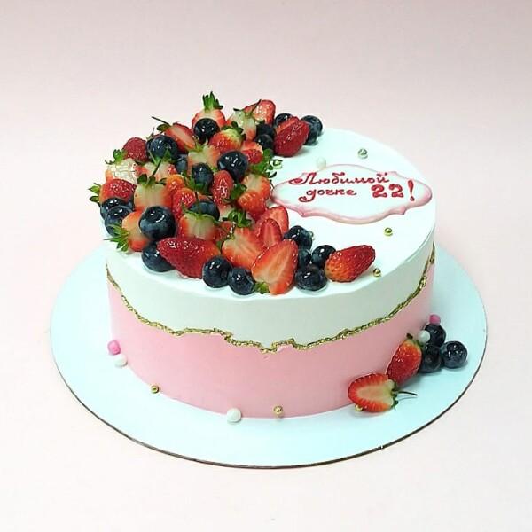 """Торт """"На День рождения"""" Арт. 00914"""