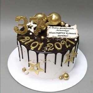 """Торт """"На День рождения"""" Арт. 00956"""
