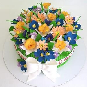 """Торт """"Для мамы"""" Арт. 00964"""