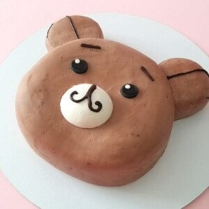 "Торт ""Мишка"" Арт. 00980"