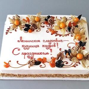 "Торт ""Корпоративный"" Арт. 01000"