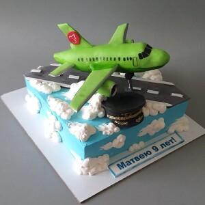 "Торт ""Для пилота"" Арт. 01001"
