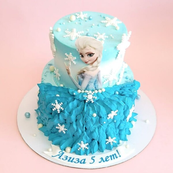 "Торт ""Принцесса"" Арт. 01026"