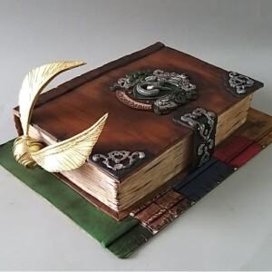 """Торт """"Книга"""" Арт. 01008"""