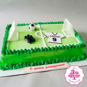 "Торт ""Футбол"" Арт. 01102"